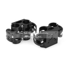 New Pitch axis rotatable camera mount for DIY dslr gimbal