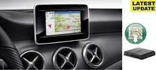 Mercedes BECKER MAP PILOT V17 2018 - 2019 Full Europe Map update + Speed camera