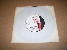 "Radio Stars - From a Rabbit - Chiswick Records Vinyl 7"" Vinyl 45 - 1978 - NM-"