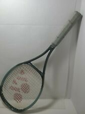 YONEX RQ-880 Widebody Carbon Composite Tennis Racquet with Racket Cover