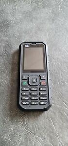"""CAT B35 Rugged Phone - Unlocked & Sim Free Dual Sim Capability 2.4"""" Screen"""