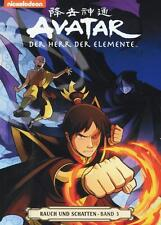 Avatar The Lord of the elements 13, CROSS CULT