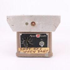 Lab Line Pyro Magnestir Hot Plate Stirrer