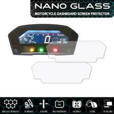 Honda NC750X/S INTEGRA (2016+) NANO GLASS Dashboard Screen Protector x 2