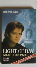 R20341 - LIGHT OF DAY - Der Buch zum Film mit Michael J. Fox