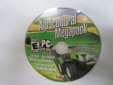PC Game: Ultimate Farming Collection Agricultural Megapack! Farming Simulator