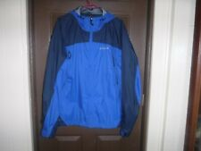 Columbia Men's Titanium Interchange Jacket preowned XL Waterproof/Breathable