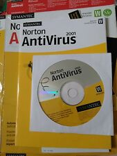 Norton by Symantec Antivirus 2001