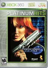 Xbox 360 : Perfect Dark Zero VideoGames