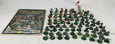 Warhammer Lord Of The Rings, LOTR Figures, Job Lot, Bundle.