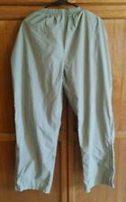 Izod Golf Pants, kacki green, size Xl