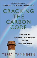 Cracking the Carbon Code: The Key to Sustainable Profits in the New Economy (Ha.
