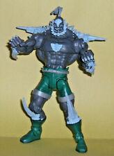 DC Comics Universe Super Heroes S3 Select Sculpt Doomsday action figure
