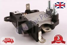 136457 12V ALTERNATOR REGULATOR TO FIT FIAT MARELLI A127I LUCAS LANDROVER RF121