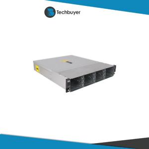 AJ832A-WRHP M6612 3.5INCH SAS DRIVE ENCLOSURE WITHOUT RAILS
