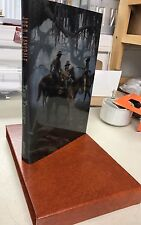 THE THICKET Joe R Lansdale Signed/numbered Slipcased Earthling Leather NONE EBAY