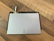 ASUS UX32A UX32VD Touchpad Trackpad SILVER GREY w/ Cable 04060-00150100 TESTED