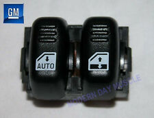 97-02 Camaro Drivers LH Side Power Window Switch NEW GM  842/795