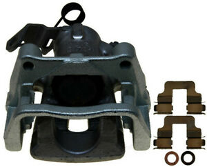Disc Brake Caliper-Friction Ready Non-Coated Rear Left fits 08-09 Saturn Astra