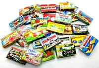 NEW Miniature 1:24 scale VINTAGE Board Game assortment Dollhouse TOY BOXES 3 pcs