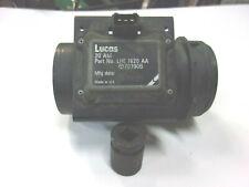 Jaguar XJS 1995 to 1996 Mass Air Flow Meter Sensor LHE1620AA