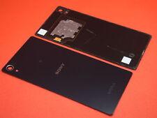 Original Sony Xperia Z2 D6502 D6503 Akkudeckel Backcover Akku Deckel Kamera Glas