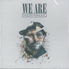 We Are - The City Harmonic (CD, Integrity Music) New