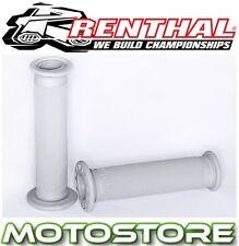 Renthal carrera de carretera apretones de manillar suave se adapta a Honda RVF400 NC35 1994-1999