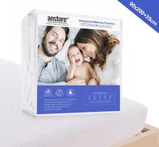 Wasserdichte Matratzenbezuge Gunstig Kaufen Ebay