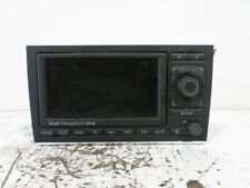 OEM 2006-2008 Audi A4 & S4 Radio / Navigation System Assembly #8E0035192P