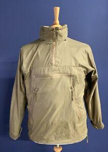 British Army-Issue Light-Olive PCS Lightweight Thermal Smock. 170/90. Medium.