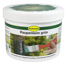 Schacht Raupenleim grün 500 g gegen Frostspanner