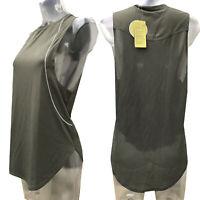 Triumph Cardio Apparel Better Muscular Tank Damen Trainings Top Shirt Tanktop