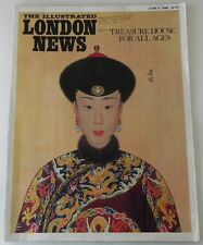 The Illustrated London News June 1968 Treasure House for All Ages, Mecca