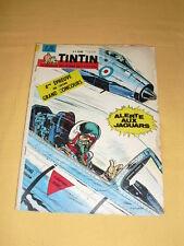 TINTIN N°697 mars 1962