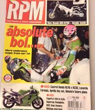 RPM Magazine Castrol Honda RC45 November 1995 073017nonrh