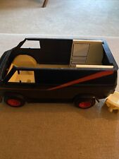 A team Tactical Van Galoob 1983 Stephen Cannell Parts