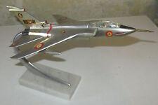 Aereo Tornado RS-01 51-06 in metallo da scrivania su base SPESE GRATIS