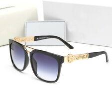 New Versace Medusa Logo Full Frame Polarized Lens Luxury Unisex Sunglasses