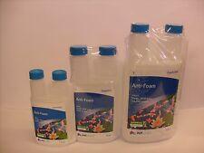 NT Labs Foamclear - Anti-Foam Breaks Down Foam 250ml 500ml 1000ml Pond Treatment