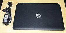 HP Notebook Laptop 17-P100NA 17.3 AMD Quad-Core A6 Radeon R4 1TB 8GB HP WARRANTY