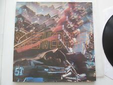 """SWERVEDRIVER SON OF MUSTANG SON 12"""" REF CRE079T"""