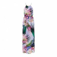 Full-Length Floral Maxi Dresses for Women