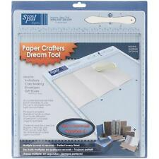 Scor-Pal Eighths Measuring & Scoring Board Imperial - essential paper tool!