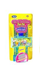 - NEW - As Seen on TV Wonki Wands Giant Bubble Wand Toy - Big Soap Bubble