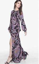4d85f26a86d Express Women's Maxi Dresses for sale   eBay