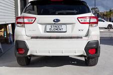 Subaru 12-18 XV / SUV / Resin Rear Step Panel / Cargo Step Panel (PP)OEM Quality