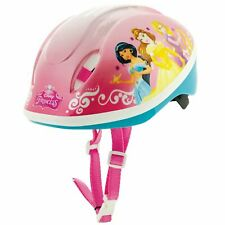 OFFICIAL DISNEY PRINCESS SAFETY HELMET CYCLE SCOOTER SKATING ADJUSTABLE