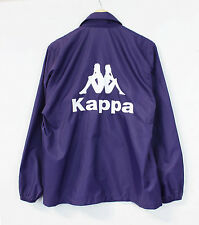 VINTAGE KAPPA Coach Giacca Camicia Vetements T FILA Gosha Thrasher Sz M