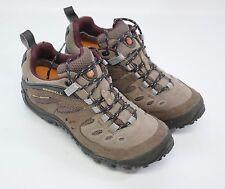 Merrell Chameleon Arc Gore-tex XCR Mauve Waterproof Women's Hiking Boots 8.5